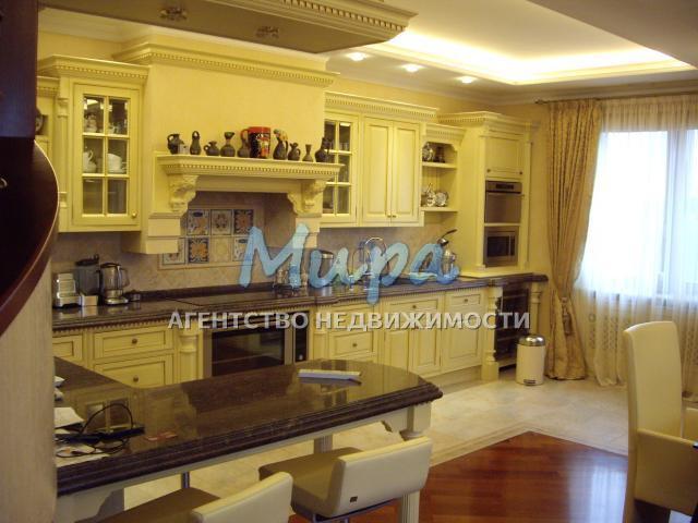 Москва, 5-ти комнатная квартира, ул. Маршала Тимошенко д.17к1, 115000000 руб.