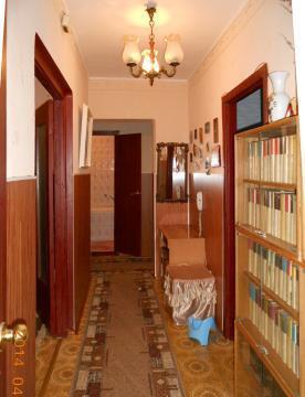 Москва, 3-х комнатная квартира, ул. Абрамцевская д.11 к1, 12000000 руб.
