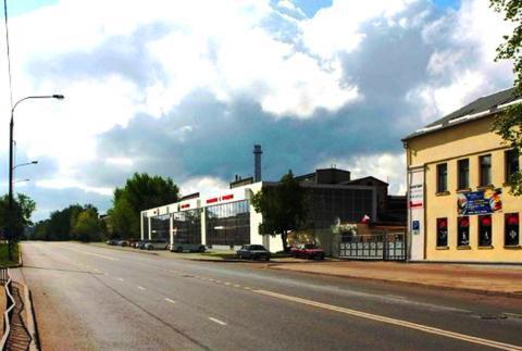 Продажа здания м. Водный стадион, 116800000 руб.