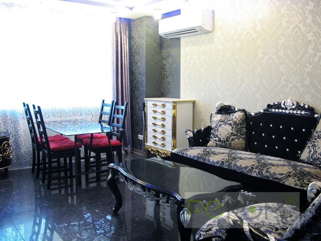 Москва, 4-х комнатная квартира, Маршала Рокоссовского б-р. д.6 к1Б, 23800000 руб.