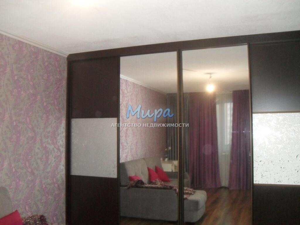 Москва, 2-х комнатная квартира, проспект Защитников Москвы д.9к1, 7150000 руб.