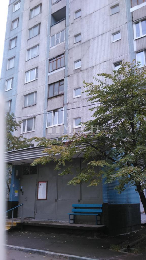Москва, 1-но комнатная квартира, Кленовый б-р. д.13, 5850000 руб.
