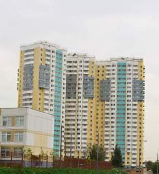 Москва, 1-но комнатная квартира, ул. Москворечье д.4 к6, 10500000 руб.