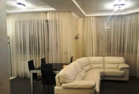 Знамя Октября, 3-х комнатная квартира, Родники мкр. д.8, 10800000 руб.