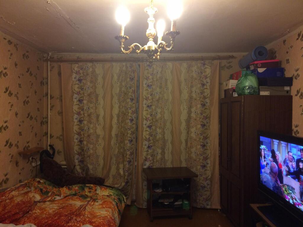 Москва, 1-но комнатная квартира, 3 Парковая улица д.36 к2, 5000000 руб.