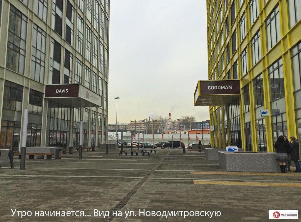 Аренда торговой площади 200 м.кв, м. Дмитровская, 16000 руб.