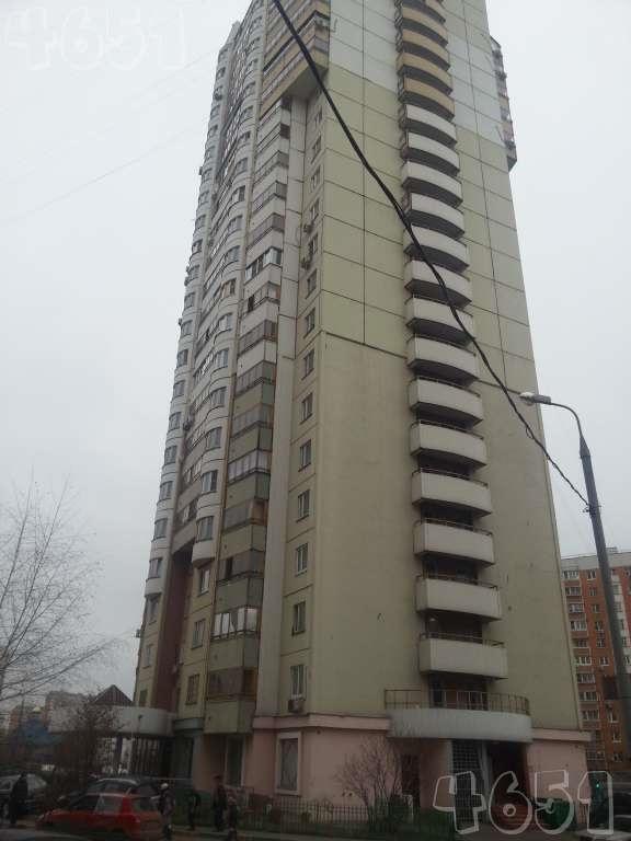 Москва, 1-но комнатная квартира, ул. Белореченская д.39, 6300000 руб.