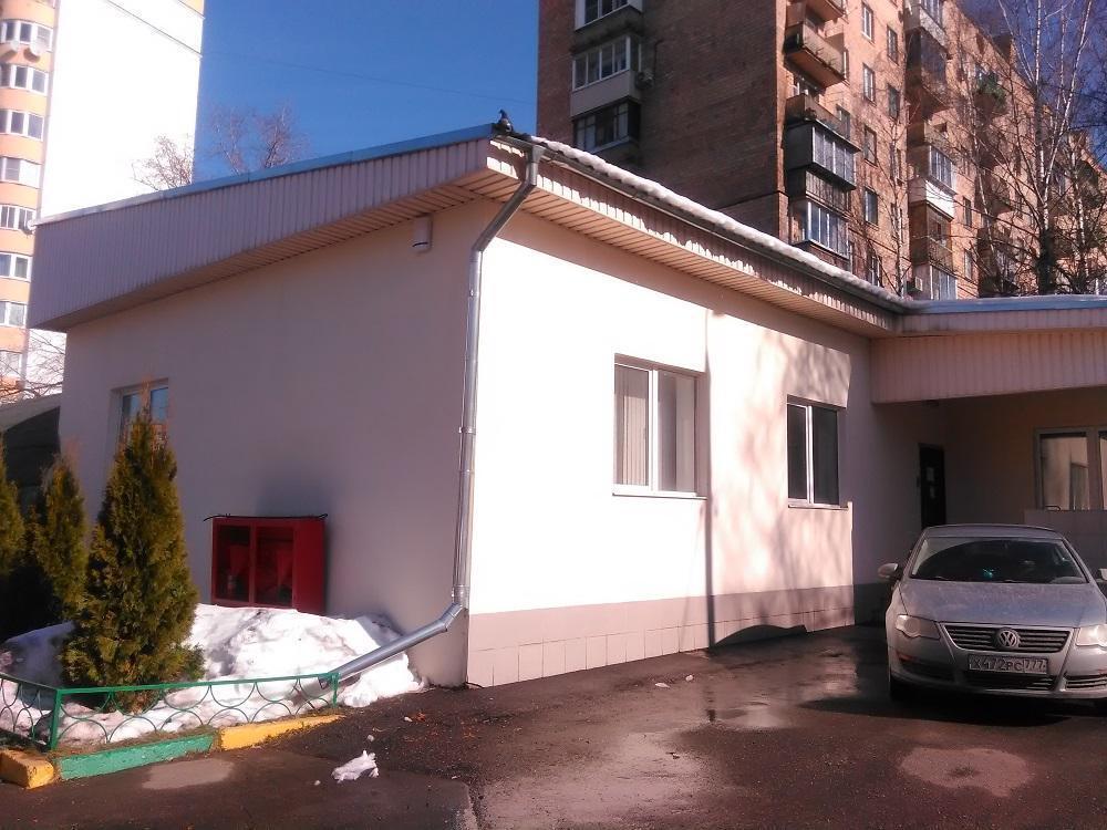 Аренда офиса м. Щелковская, 12000 руб.
