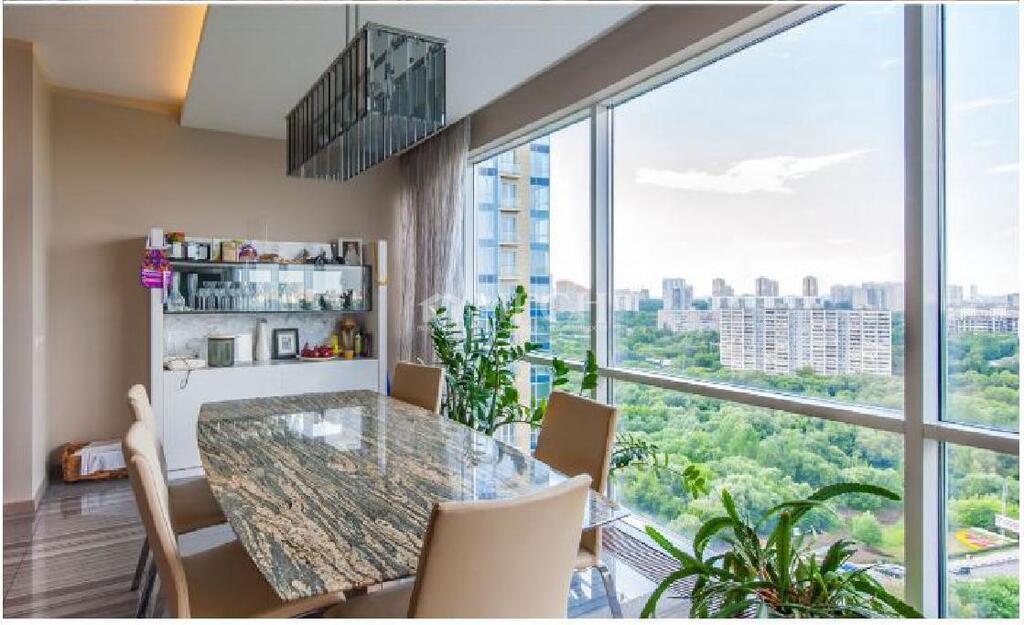 Москва, 3-х комнатная квартира, ул. Нежинская д.1к1, 120322800 руб.