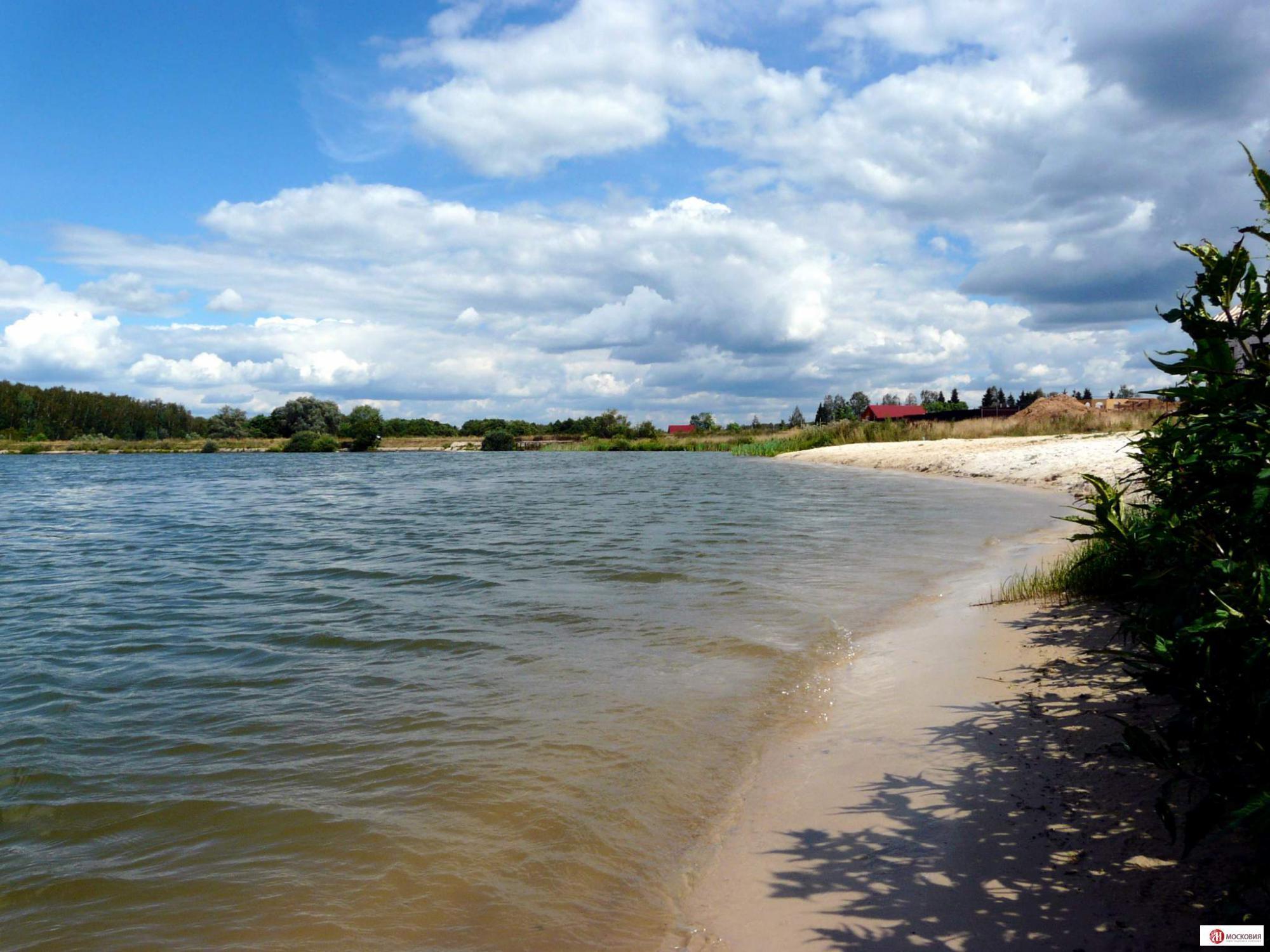 рыбалка южные озера форум чеховский район