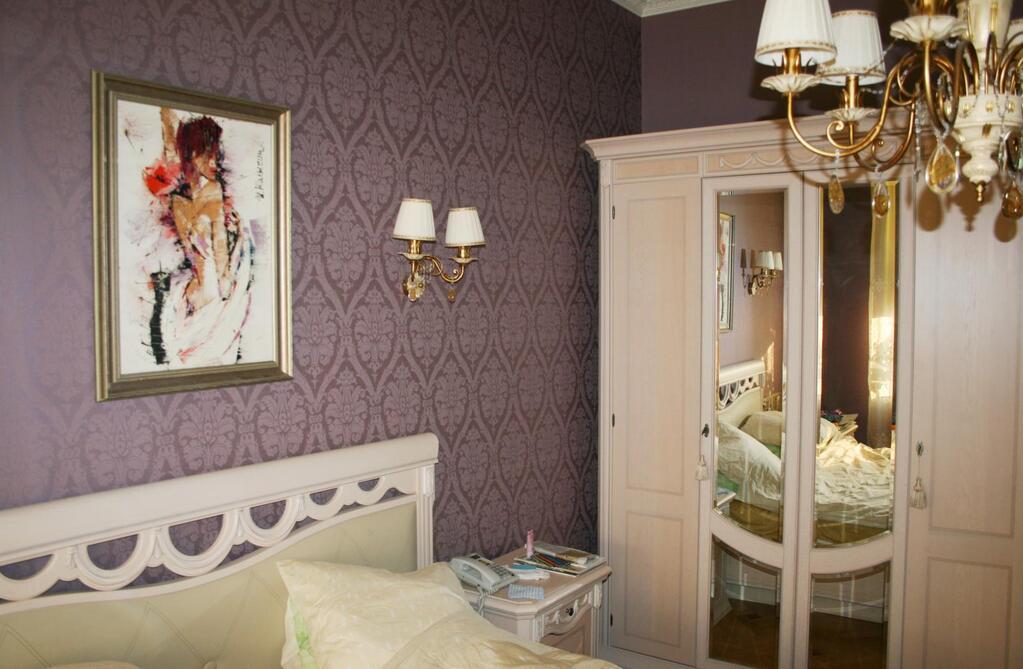 Москва, 3-х комнатная квартира, Тверская-Ямская 4-ая ул. д.26/8, 61600000 руб.