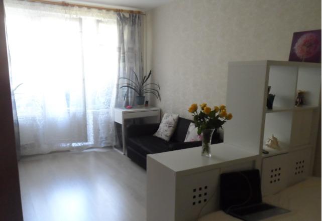 Москва, 1-но комнатная квартира, ул. Плеханова д.18 к1, 5600000 руб.