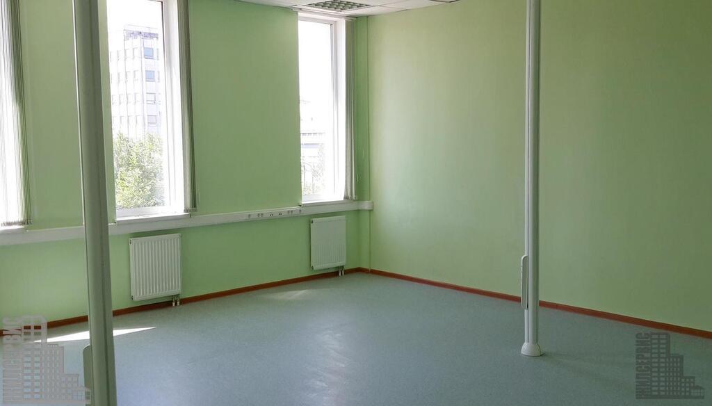 Офис 47м с ремонтом, 16340 руб.