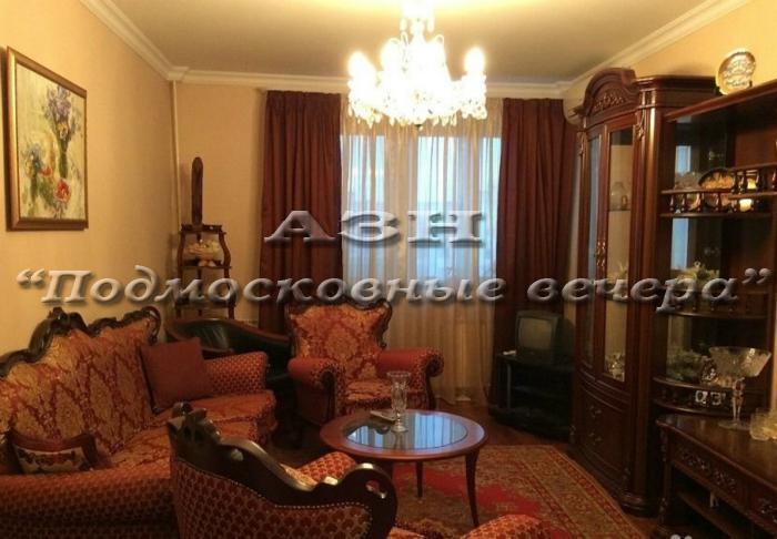 Москва, 3-х комнатная квартира, ул. Крылатские Холмы д.27к2, 17800000 руб.