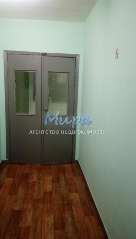 Москва, 2-х комнатная квартира, ул. Привольная д.9, 9500000 руб.