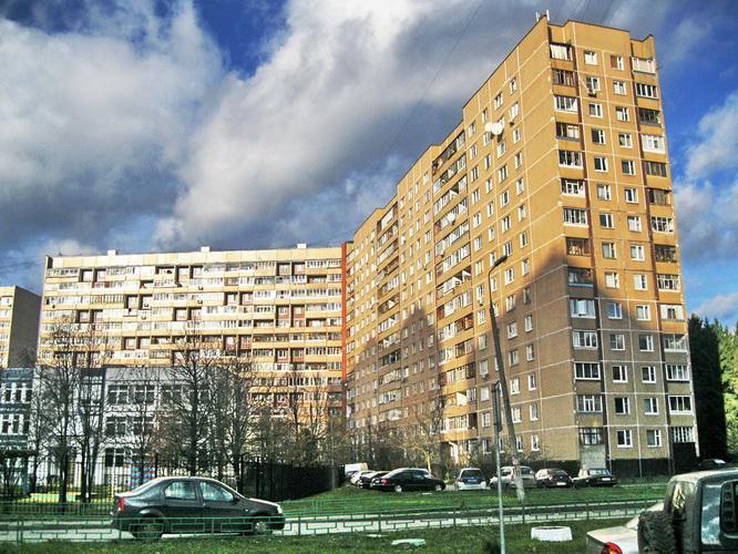 Москва, 2-х комнатная квартира, ул. Филаретовская д.к1133, 5800000 руб.