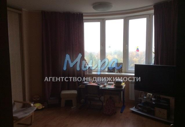 Москва, 1-но комнатная квартира, ул. Псковская д.9к1, 6700000 руб.