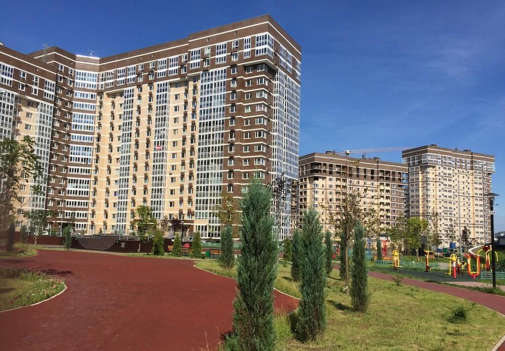 Москва, 2-х комнатная квартира, Татьянин парк д.14 к1, 11000000 руб.
