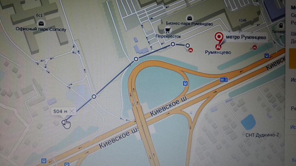 Продается участок ИЖС в Москве, 3100000 руб.
