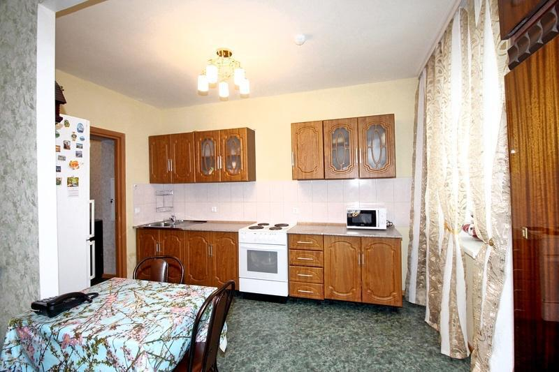 Москва, 2-х комнатная квартира, ул. Краснобогатырская д.7, 11100000 руб.