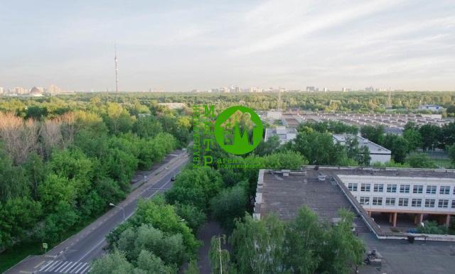 Москва, 1-но комнатная квартира, ул. Олонецкая д.д. 15, 5800000 руб.