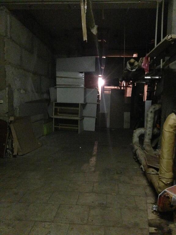 Сдаем Складское помещение 24м2, 6000 руб.