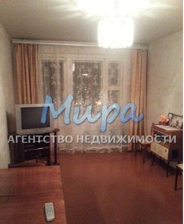 Москва, 1-но комнатная квартира, ул. Псковская д.10 к1, 5400000 руб.