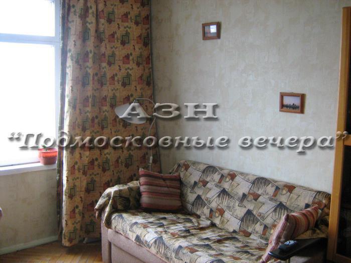 Москва, 2-х комнатная квартира, Большая Черкизовская улица д.6 к.8, 7500000 руб.