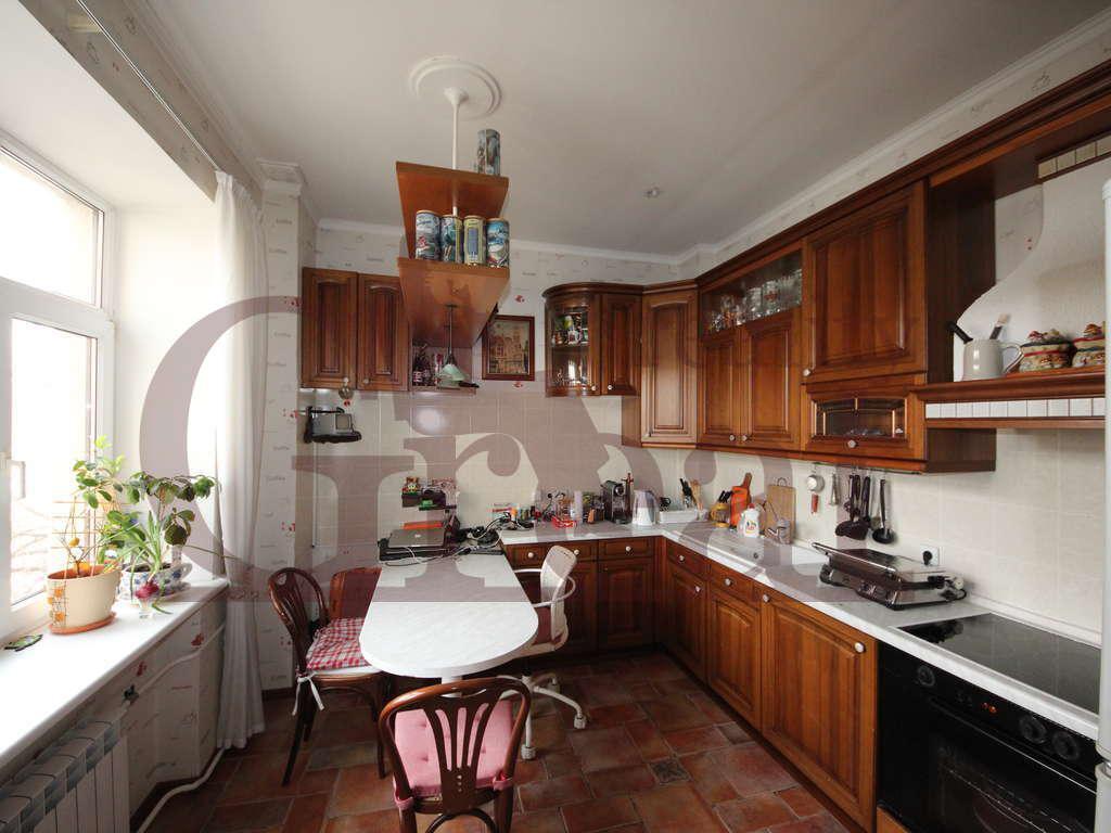 Москва, 4-х комнатная квартира, ул. Ордынка Б. д.17к1, 49987000 руб.