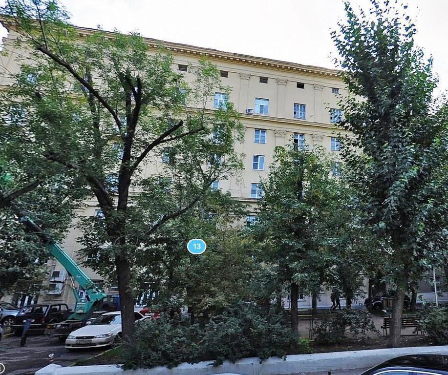 Москва, 1-но комнатная квартира, ул. Плющиха д.13, 41305506 руб.