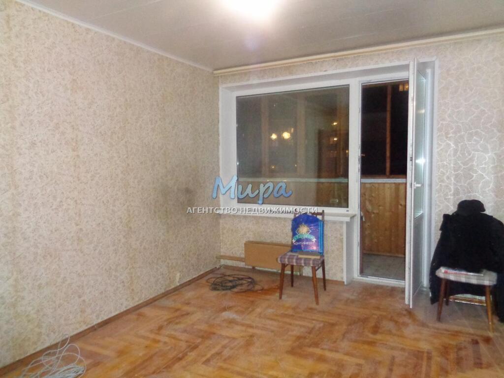 Москва, 1-но комнатная квартира, ул. Магнитогорская д.7, 5600000 руб.