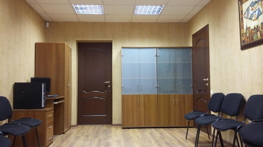 Сдается офис 30м2 центр Климовска, 10000 руб.