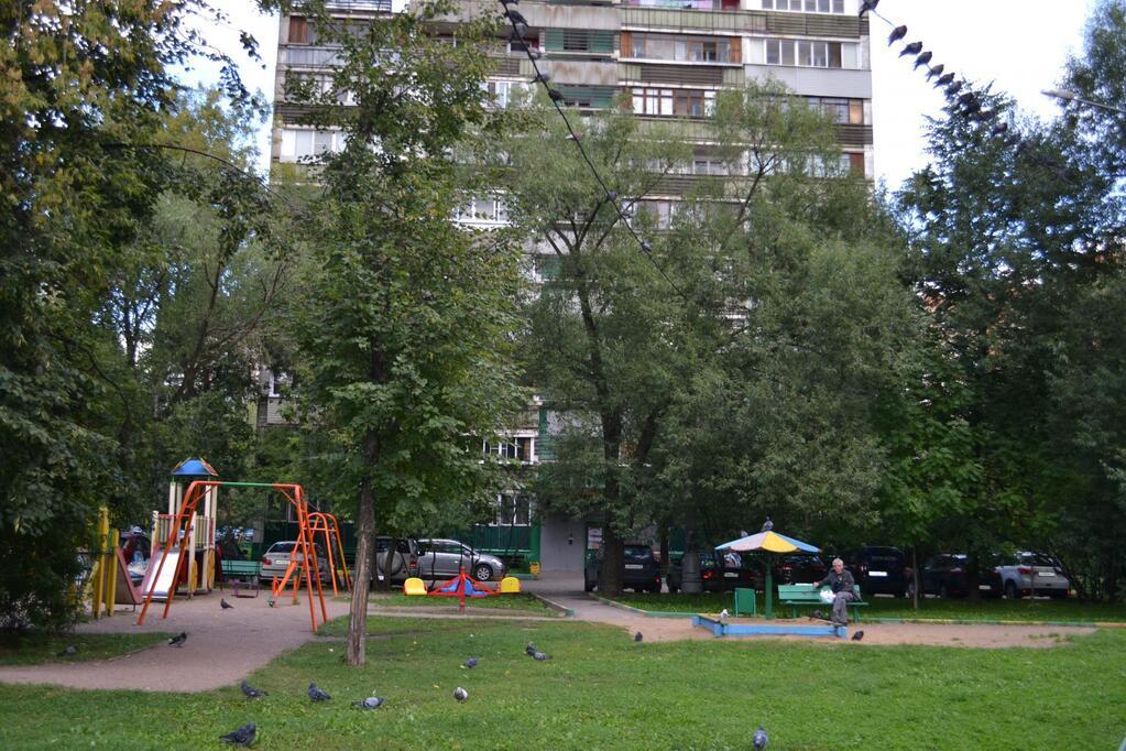 Москва, 3-х комнатная квартира, ул. Беломорская д.5 к3, 12500000 руб.