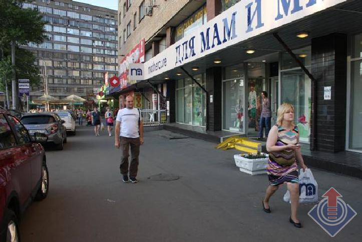 Предлагается в аренду 392 кв.м. на ул. Вельяминовская, д. 6, 15306 руб.