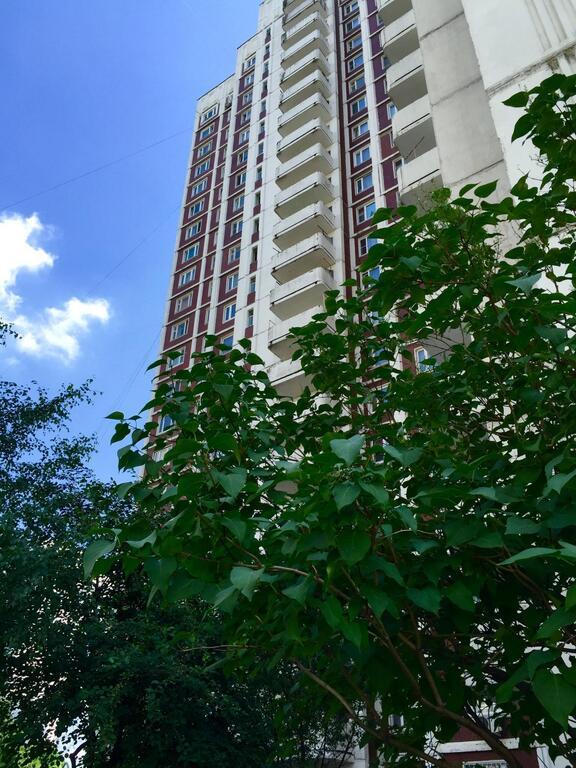 Москва, 3-х комнатная квартира, ул. Академика Капицы д.6, 17400000 руб.