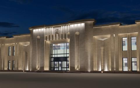 Аренда островного торгового помещения на 1-м этаже нового торгового ., 160000 руб.