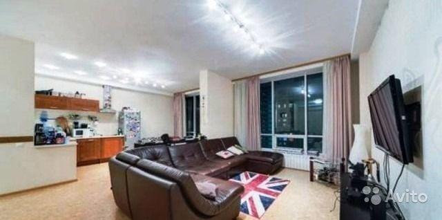 Москва, 2-х комнатная квартира, Большая Дорогомиловская д.1, 70000 руб.