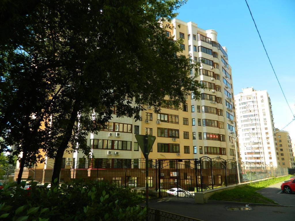 Москва, 4-х комнатная квартира, ул. Пудовкина д.7А, 53000000 руб.