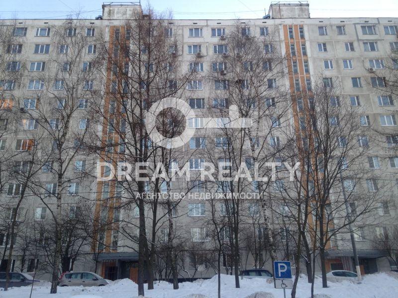 Москва, 4-х комнатная квартира, ул. Вилиса Лациса д.33к1, 10800000 руб.