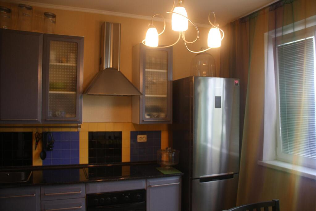 Москва, 3-х комнатная квартира, Литовский б-р. д.10 к1, 14280000 руб.
