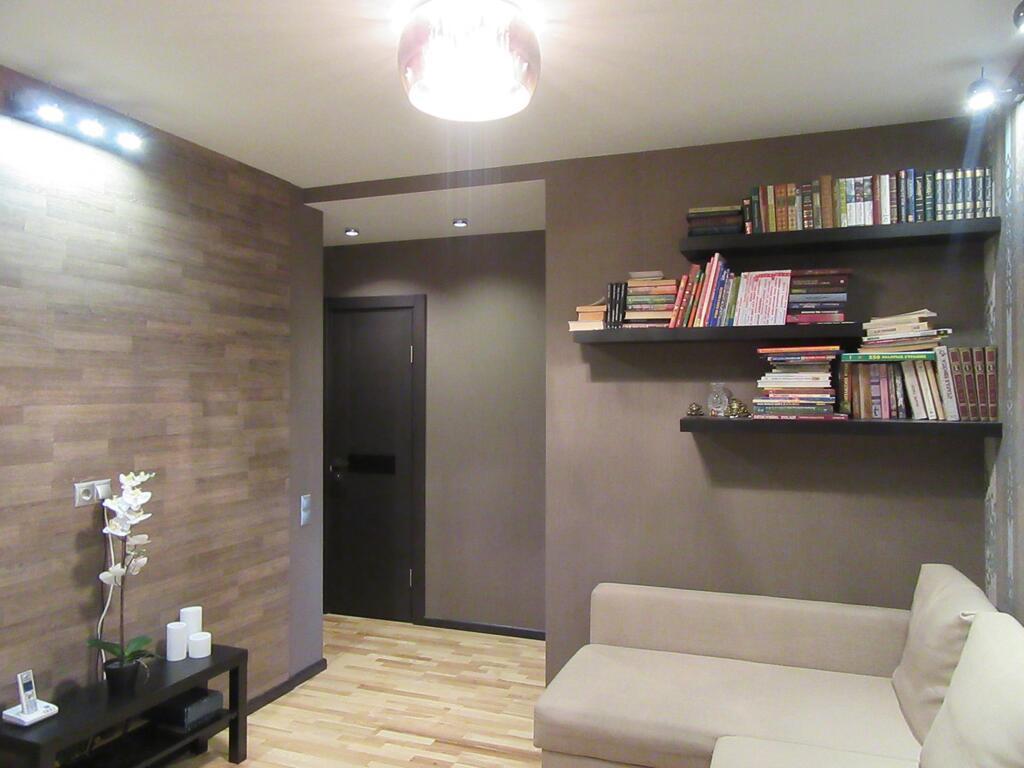 Москва, 3-х комнатная квартира, ул. Летчика Ульянина д.4, 10000000 руб.