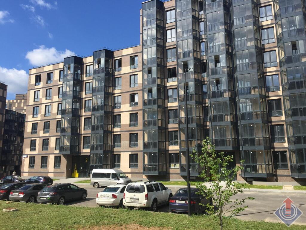 Апрелевка, 1-но комнатная квартира, ул. Жасминовая д.8 к12, 3128230 руб.