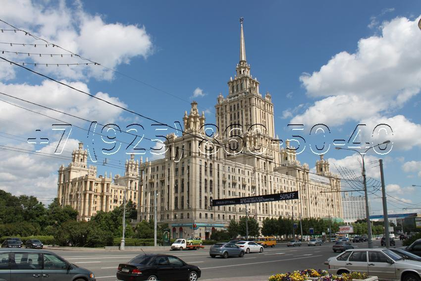 Москва, 3-х комнатная квартира, Кутузовский пр-кт. д.2 к1 с1, 75559220 руб.