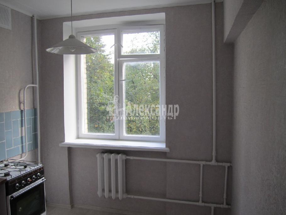 Москва, 2-х комнатная квартира, ул. Москворечье д.17, 6100000 руб.