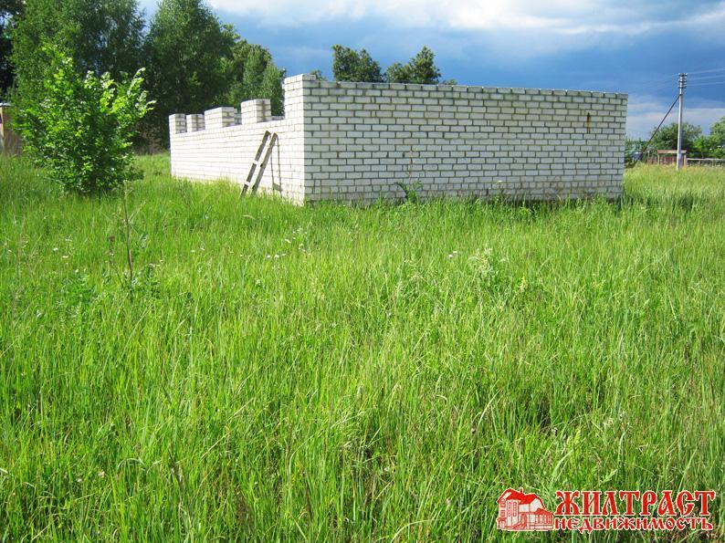 Земельный участок ПМЖ в городе Павловский Посад продается в Саурово,, 1700000 руб.