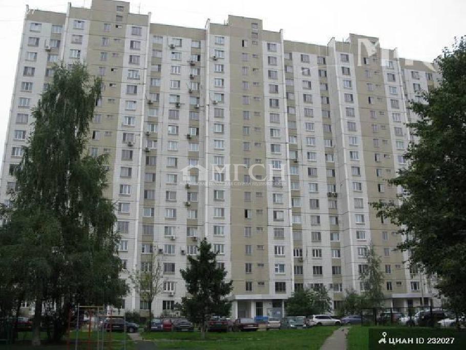 Москва, 2-х комнатная квартира, ул. Рогова д.7к2, 10000000 руб.