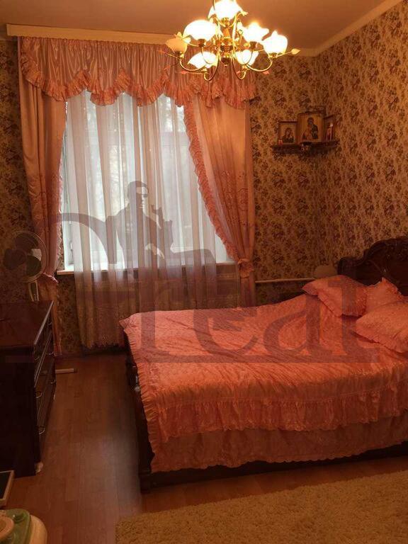 Москва, 4-х комнатная квартира, Ленинградское ш. д.21, 18800000 руб.