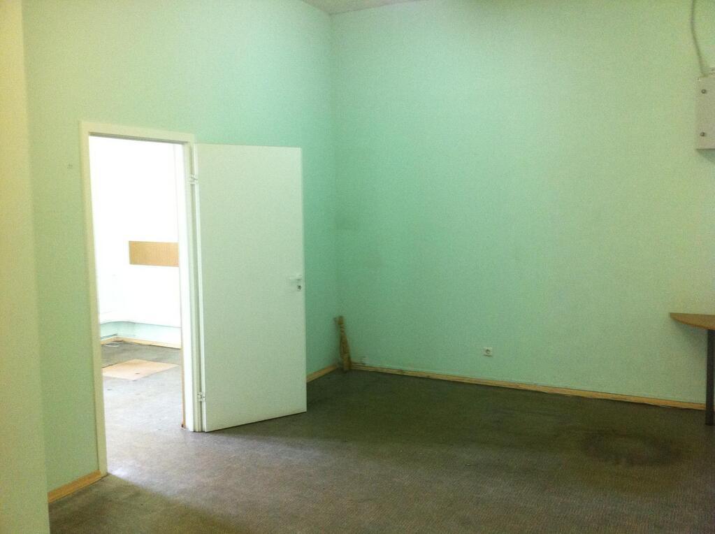 Сдаётся в аренду офис площадью 72,1 кв.м., 9986 руб.