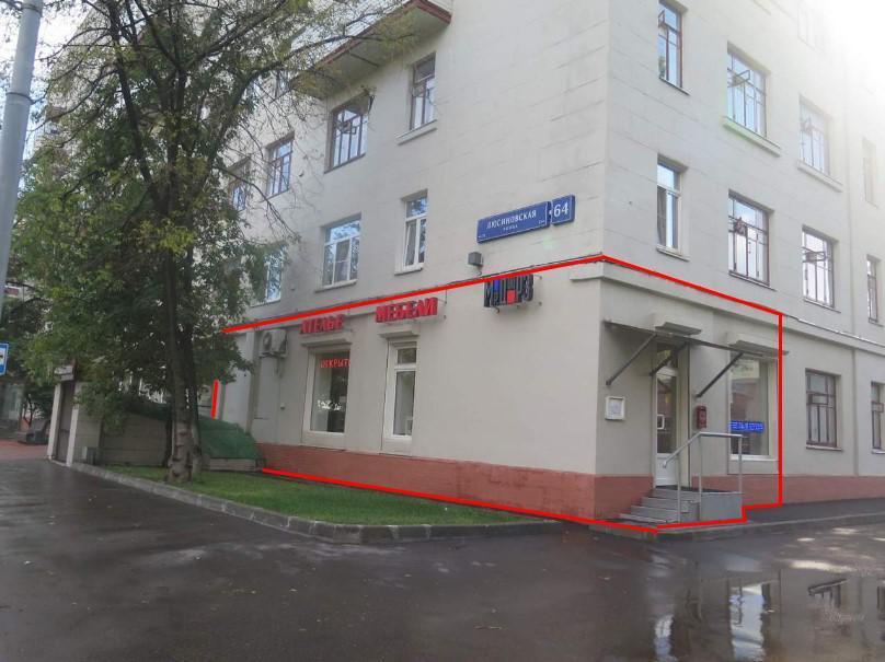 Прдается помещение свободного назначения, 26677000 руб.