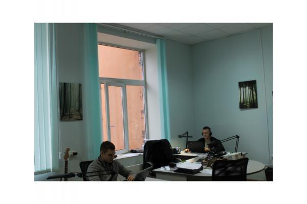 Сдается Офисное помещение 25м2 Площадь Ильича, 15000 руб.